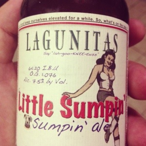 ALWAYS try to break you off a lil' sumpin' sumpin'.
